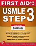 First Aid for the USMLE Step 3: