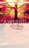 Amplified Bible 2011 9780310439318 Front Cover
