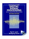 Introductory Digital Signal Processing with Computer Applications 2nd 1998 Revised  9780471976318 Front Cover