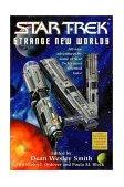 Strange New Worlds 2001 9780743411318 Front Cover
