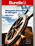 MANAGERIAL ACCOUNTING F/..(LL)-W/ACCESS