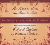 An Hour to Live, an Hour to Love: Library Edition 2008 9781400135318 Front Cover