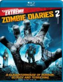Case art for Zombie Diaries 2 [Blu-ray]