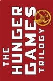 Hunger Games Trilogy Collection 2014 9780545670319 Front Cover