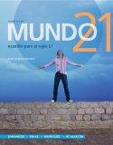 Mundo 21 4th 2011 9780547171319 Front Cover