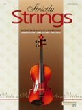 Strictly Strings, Bk 1 Viola 1992 9780882845319 Front Cover