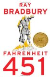 Fahrenheit 451 2012 9781451673319 Front Cover