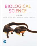 Biological Science: