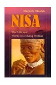 Nisa The Life and Words of a Kung Woman