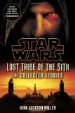 Lost Tribe of the Sith 2012 9780345541321 Front Cover