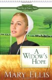 Widow's Hope 2009 9780736927321 Front Cover