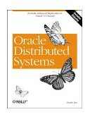 Oracle Distributed Systems 1999 9781565924321 Front Cover