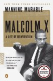 Malcolm X A Life of Reinvention 2011 9780143120322 Front Cover