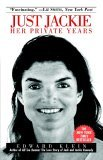 Just Jackie Her Private Years 1999 9780345490322 Front Cover