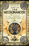 Necromancer 2011 9780385735322 Front Cover