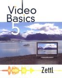 Video Basics 5th 2006 9780495050322 Front Cover