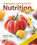 Wardlaw's Contemporary Nutrition 10th 2016 9781259918322 Front Cover