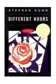 Different Hours 1st 2002 Reprint  9780393322323 Front Cover