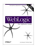 WebLogic 2004 9780596004323 Front Cover