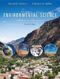 Environmental Science: Earth As a Living Planet cover art