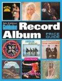 Goldmine Record Album Price Guide 5th 2007 9780896895324 Front Cover