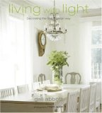 Living with Light 2008 9781906094324 Front Cover