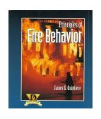 Principles of Fire Behavior 1st 1997 9780827377325 Front Cover
