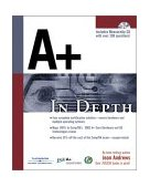 A+ in Depth 2003 9781592000326 Front Cover
