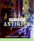 Care and Repair of Antiques and Collectables 2006 9780061137327 Front Cover