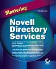 Novell Directory Services 2000 9780782126327 Front Cover