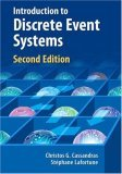 Introduction to Discrete Event Systems 2nd 2009 9780387333328 Front Cover