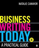 Business Writing Today A Practical Guide