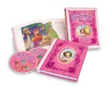 Sweetest Story Bible Deluxe Edition Sweet Thoughts and Sweet Words for Little Girls 2012 9780310730330 Front Cover