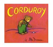 Corduroy 1968 9780670241330 Front Cover