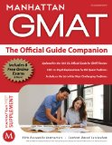 Official Guide Companion 13th 2013 Revised  9781937707330 Front Cover