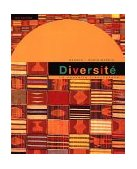 Diversite La Nouvelle Francophone a Travers le Monde 2nd 1999 Revised  9780395909331 Front Cover
