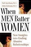 When Men Batter Women 1st 2007 9781416551331 Front Cover