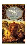 Neverending Story 1993 9780140386332 Front Cover