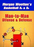 Case art for Man-To-Man Offense and Defense