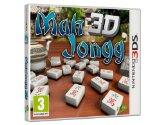 Case art for Mahjong 3D (Nintendo 3DS)