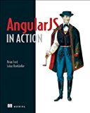 AngularJS in Action 2015 9781617291333 Front Cover