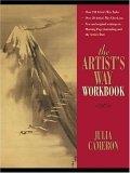 Artist's Way Workbook 1st 2006 Workbook 9781585425334 Front Cover