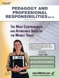 TExES Pedagogy and Professional Responsibilities EC-12 Teacher Certification Study Guide Teacher Prep 2nd 2013 Revised 9781607873334 Front Cover