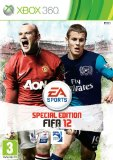 Case art for FIFA 12 - Special Edition (Xbox 360) by Electronic Arts