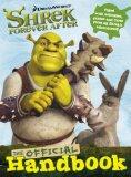 Shrek Forever After 2010 9780553822335 Front Cover