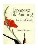 Japanische Tuschmalerei fur Einsteiger 1st 1996 9780806908335 Front Cover
