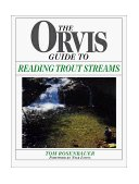 Orvis Guide to Reading Trout Streams 1999 9781558219335 Front Cover