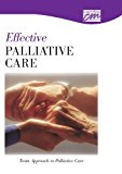 Effective Palliative Care Team Approach to Palliative Care 2005 9780495824336 Front Cover