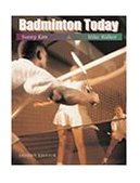 Badminton Today 2nd 2001 Revised  9780534552336 Front Cover