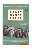 Crazy Woman Creek Women Rewrite the American West 2004 9780618249336 Front Cover